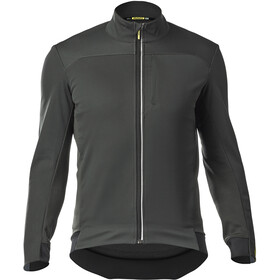 Mavic Essential Softshell Jacket Herr pirate bl